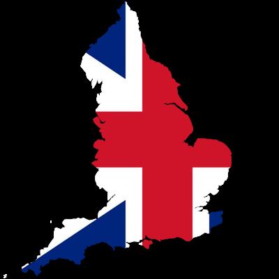 Anglija